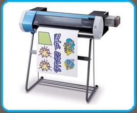 imprimante pour stickers